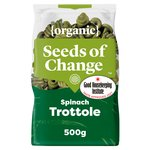 Seeds Of Change Organic Trottole Pasta