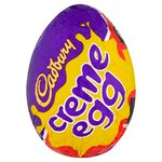 Cadbury Chocolate Creme Egg Single