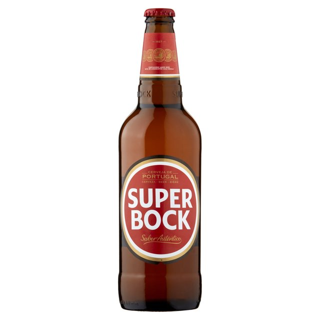Super Bock 660Ml