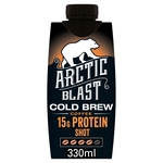 Arctic Blast Cold Brew Coffee Protein Shot