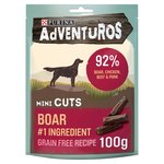 Adventuros Mini Cuts Wild Boar
