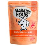Barking Heads Pooched Salmon Adult
