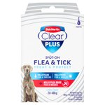 Bob Martin Clear Plus Spot - On For Large Dogs