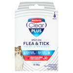 Bob Martin Clear Plus Spot - On For Medium Dogs