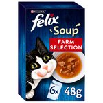 Felix Soup Farm Selection