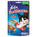 Felix Fun Sauces Toppings With Delicious Roasted Beef