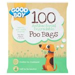 Good Boy Degradable Poo Bags Dog Accessories