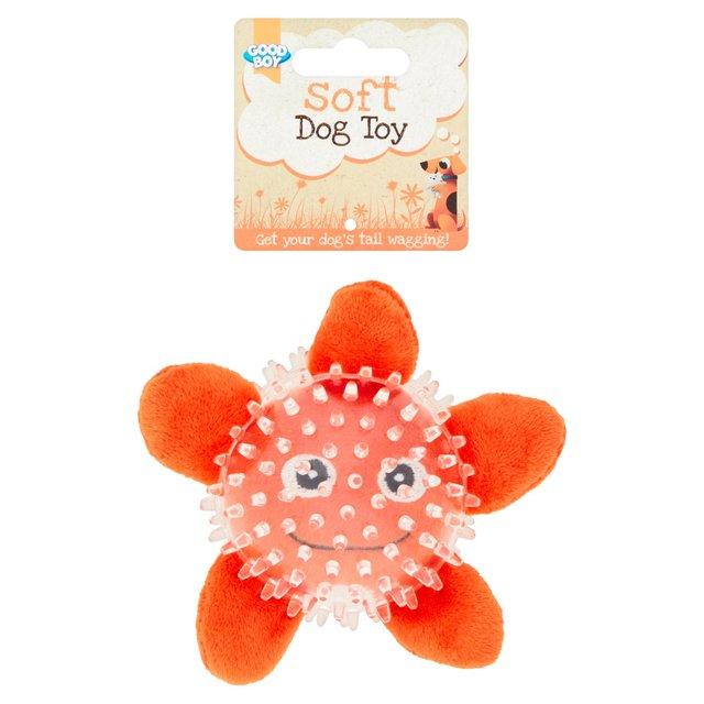 Good Boy Soft Dog Toy Q Each