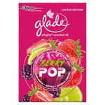 Glade Plug Ins Scented Oil Berry Pop