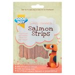Good Boy Salmon Strips Dog Treats