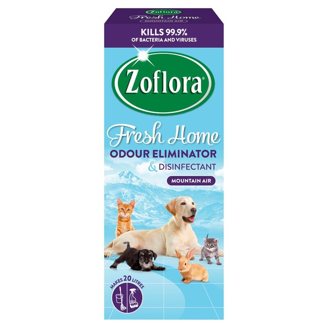 Zoflora Fresh Home Disinfectant