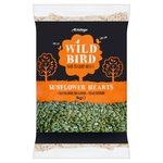 Wild Bird Sunflower Hearts 1Kg