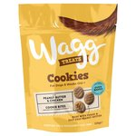 Wagg Treats Cookies With Peanut Butter & Chicken
