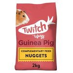 Twitch By Wagg Guinea Pig