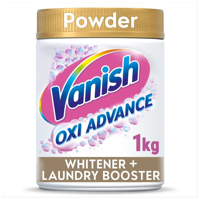 Vanish White Gold