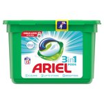 Ariel 3In1 Pods Touch Of Febreze Washing Liquid Capsules