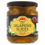 KTC Jalapeno Slices
