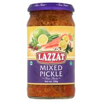 Lazzat Mixed Pickle