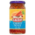 Lazzat Carrot Pickle