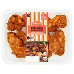 Salaam Foods Piri Piri Marinated Chicken Wings