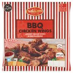 Salaam Foods Bbq Chicken Wings