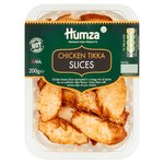 Humza Chicken Tikka Slices