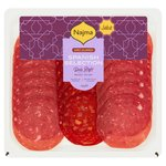 Najma Sliced Spanish Tapas Selection