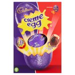 Cadbury Chocolate Creme Egg Easter Egg