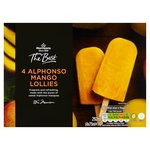 Morrisons The Best Alphonso Mango Lolly