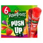 Rowntrees Fruit Pastilles Push - Ups