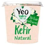 Yeo Valley Kefir Natural Organic Yogurt