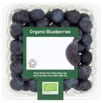 Berry Gardens Organic Blueberries