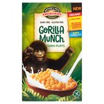 Nature's Path Gorilla Munch Corn Puffs