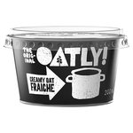 Oatly! The Original Creamy Oat Fraiche