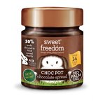 Sweet Freedom Choc Pot Chocolate Spread
