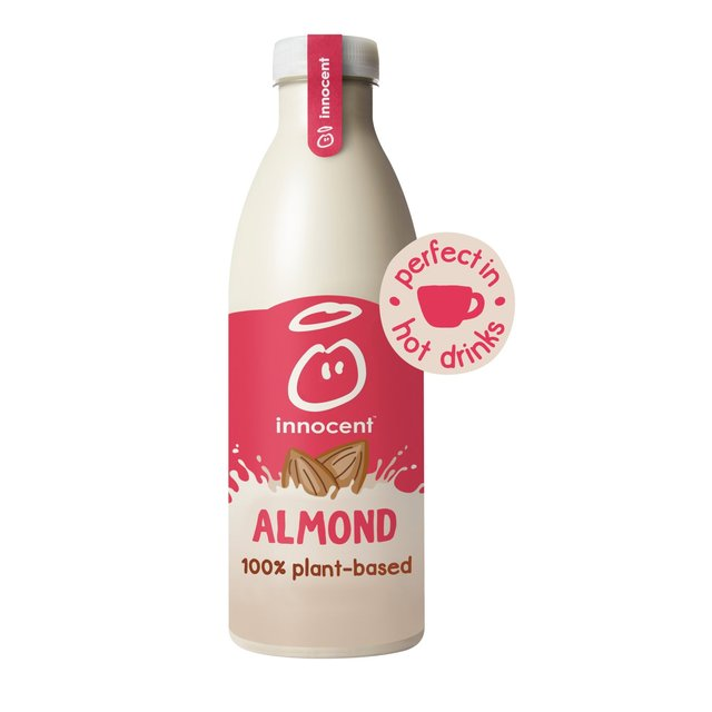innocent almond dairy free