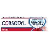 Corsodyl Extra Fresh Complete Protection Toothpaste