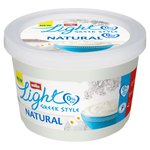 Muller Light Natural Greek Style