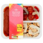 Morrisons Ready To Cook Paella Mix