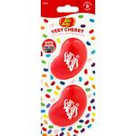 Jelly Belly Very Cherry Duo Vent Air Freshener