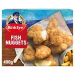 Birds Eye Fish Nuggets Family Pack