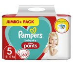 Pampers Baby - Dry Nappy Pants 5