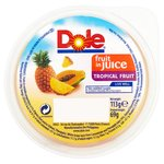 Dole Fruit In Juice Tropical Fruit