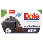 Dole Sun Ripened Blackcurrants In Jelly