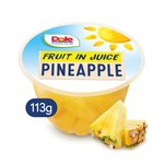 Dole Fruit In Juice Pineapple