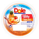 Dole Fruit In Jelly Mixed Fruit In Peach Jelly