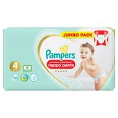 Pampers Premium Protection Size  4