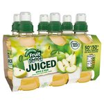 Fruit Shoot Juiced Apple & Pear Kids Juice Drink