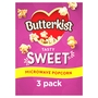 Butterkist Sweet Microwave Popcorn