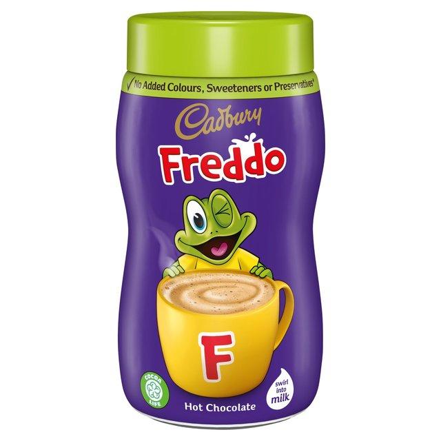 Morrisons Cadbury Freddo Hot Chocolate 290gproduct